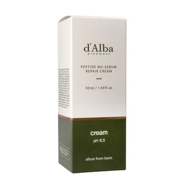 d'Alba – krem przeciwzmarszczkowy (50 ml)
