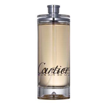 Eau de Cartier woda perfumowana spray 200 ml