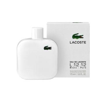 Eau De Lacoste L.12.12 Blanc - Pure woda toaletowa spray 175ml