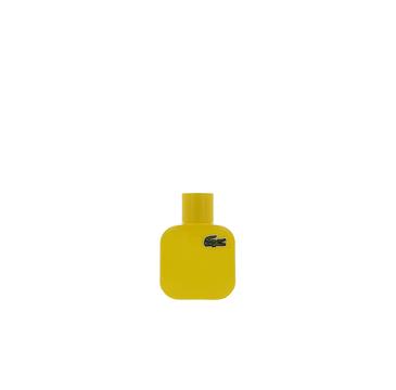 Eau De Lacoste L.12.12 Jaune woda toaletowa spray 50ml