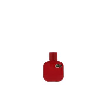 Eau de Lacoste L.12.12 Rouge Pour Homme Woda toaletowa 50ml