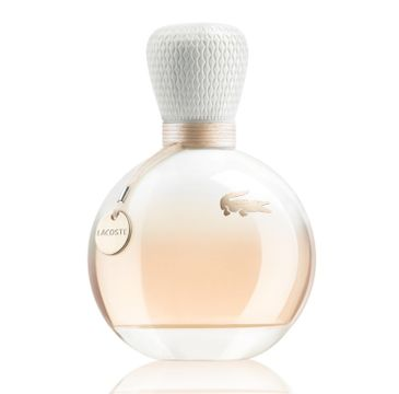 Eau De Lacoste Pour Femme woda perfumowana spray 90ml