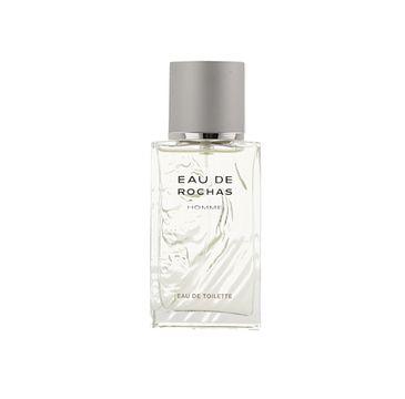 Rochas – Eau De Rochas Homme woda toaletowa spray (50 ml)