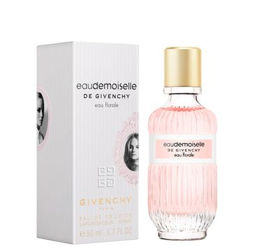 Givenchy – Eaudemoiselle de Givenchy Eau Florale woda toaletowa spray (50 ml)