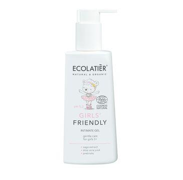 Ecolatier Baby żel do higieny intymnej 3+ (150 ml)