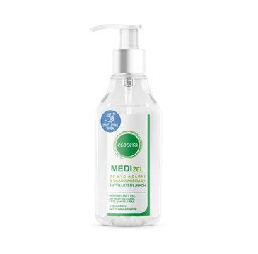 Ecocera Medi żel do mycia dłoni o właściwościowych antybakteryjnych (200 ml)