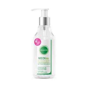 Ecocera Medi Żel do higieny dłoni o właściwościach antybakteryjnych 200 ml
