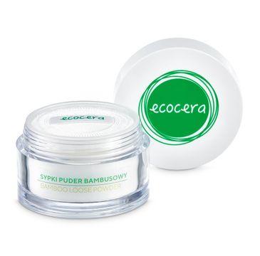 Ecocera – puder Bambusowy (8 g)
