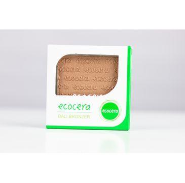 Ecocera puder brązujący (Bali 10 g)