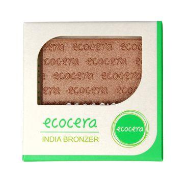 Ecocera puder brązujący (India 10 g)