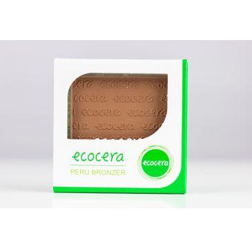 Ecocera puder brązujący (Peru 10 g)