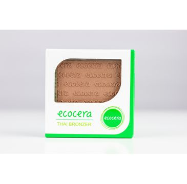Ecocera puder brązujący (Thai 10 g)
