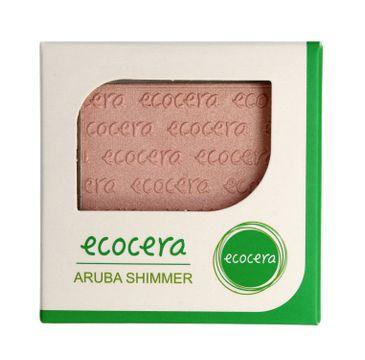 Ecocera puder rozświetlający Aruba 10 g