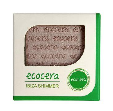 Ecocera puder rozświetlający Ibiza 10 g
