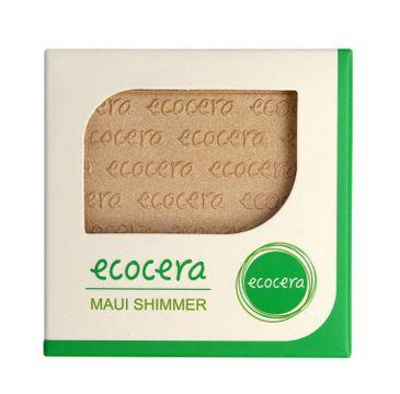 Ecocera puder rozświetlający Maui 10 g