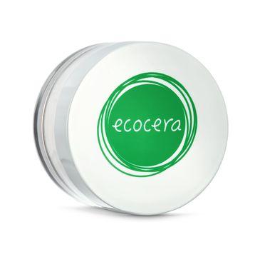 Ecocera puder ryżowy do twarzy sypki - Fixer 15 g