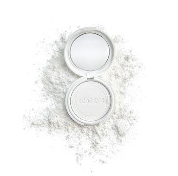 Ecocera –  Puder ryżowy prasowany Matte Powder (10 g)