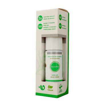 Ecocera suchy szampon (do włosów ciemnych 15 g)