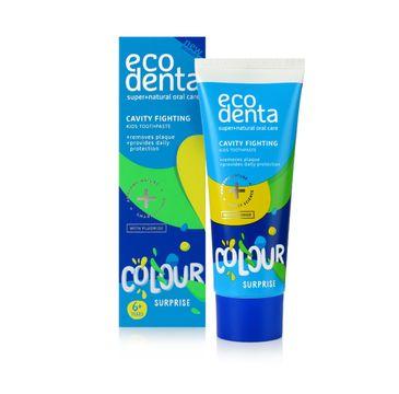 Ecodenta Expert Line - pasta do zębów dla dzieci