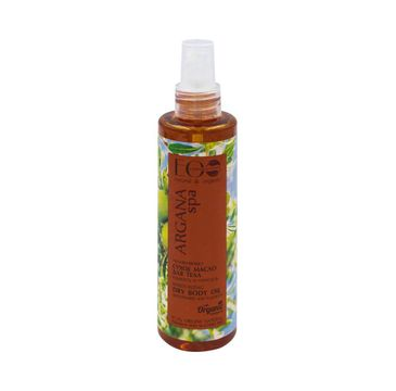 Eo Laboratorie Argana Spa Body Dry Oil nawilżający suchy olejek do ciała (200 ml)