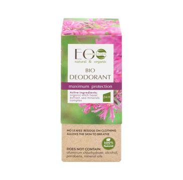 Eo Laboratori Bio Deodorant dezodorant w kulce Maksymalna Ochrona (50 ml)