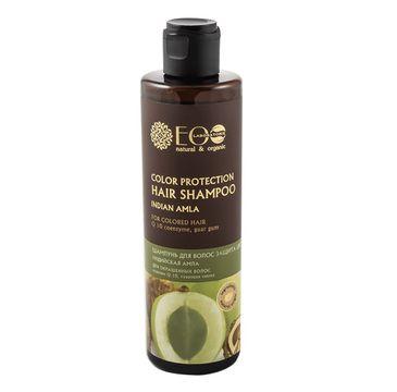EO Laboratorie – Indian Amla Color Protection Hair Shampoo szampon do włosów farbowanych (250 ml)
