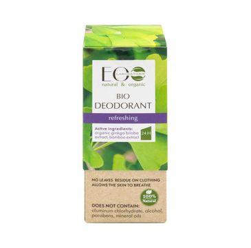 Eo Laboratorie Refreshing Bio Deodorant odświeżający dezodorant w kulce (50 ml)