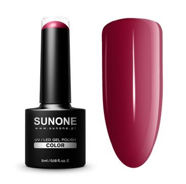 Sunone – UV/LED Gel Polish Color lakier hybrydowy C13 Cersei (5 ml)