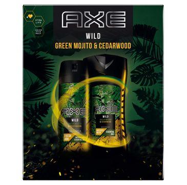 Axe – Zestaw prezentowy Wild (1 szt.)