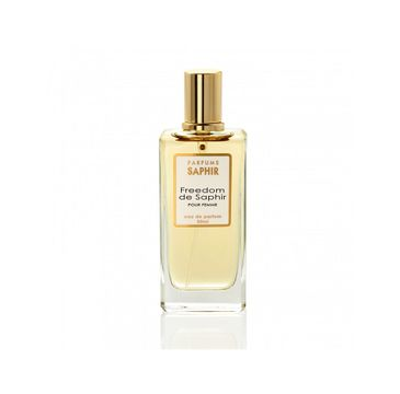 Saphir – woda perfumowana spray Freedom Women (50 ml)