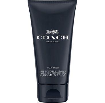Coach for Men żel pod prysznic 150ml