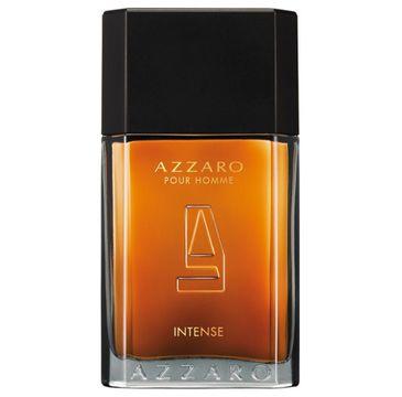 Azzaro Pour Homme Intense - woda perfumowana spray (30 ml)