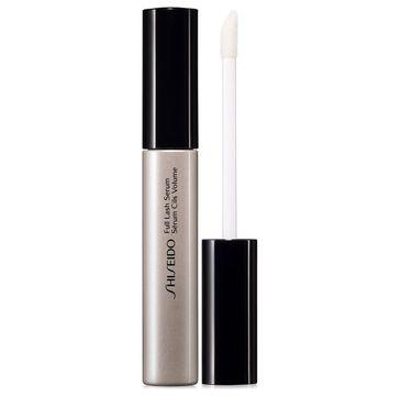 Shiseido – Full Lash Serum odżywcze serum do rzęs (6 ml)