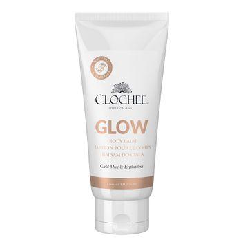 Clochee Glow Body Balm rozświetlający balsam do ciała (100 ml)