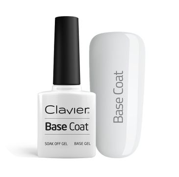 Clavier – ProHybrid Base Coat baza do lakierów hybrydowych (7.5 ml)