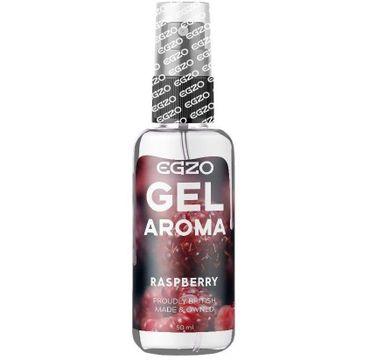 Egzo Aroma Gel żel intymny Raspberry (50 ml)