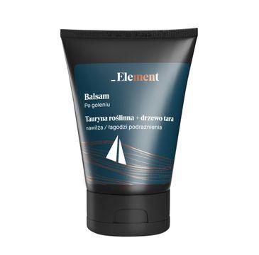 Element – Balsam po goleniu dla mężczyzn (125 ml)
