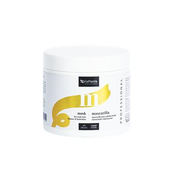 Vis Plantis Professional Maska do włosów kręconych (400 ml)