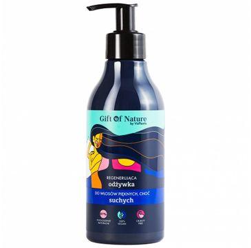 Gift Of Nature – Regenerująca Odżywka do włosów suchych (300 ml)