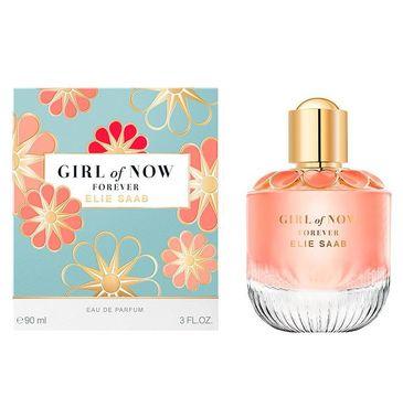 Elie Saab Girl Of Now Forever woda perfumowana spray 90 ml