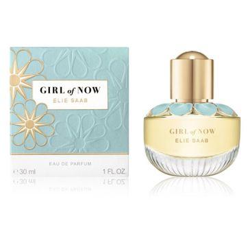 Elie Saab Girl Of Now woda perfumowana spray 30ml