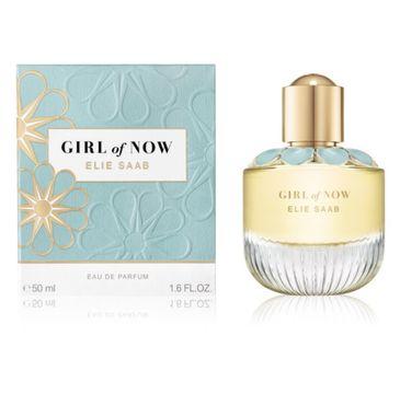 Elie Saab Girl Of Now woda perfumowana spray 50ml