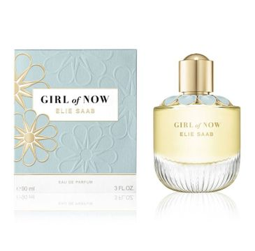Elie Saab Girl Of Now woda perfumowana spray 90 ml