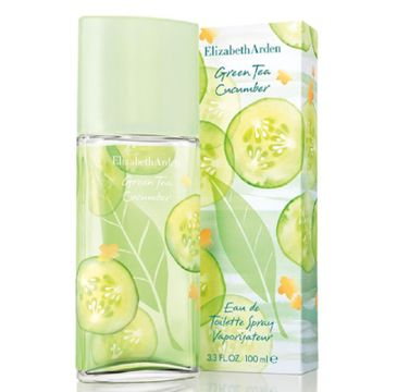 Elizabeth Arden Green Tea Cucumber woda toaletowa spray 100ml