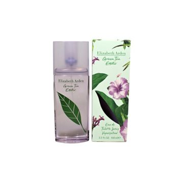 Elizabeth Arden Green Tea Exotic woda toaletowa spray 100 ml