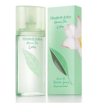 Elizabeth Arden Green Tea Lotus woda toaletowa spray 100ml