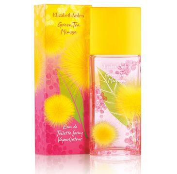 Elizabeth Arden Green Tea Mimosa woda toaletowa damska 100 ml