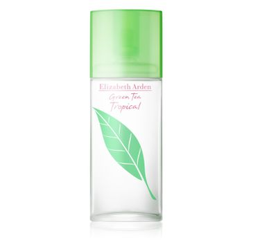 Elizabeth Arden Green Tea Tropical woda toaletowa spray 100 ml