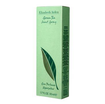 Elizabeth Arden Green Tea woda perfumowana damska 50 ml