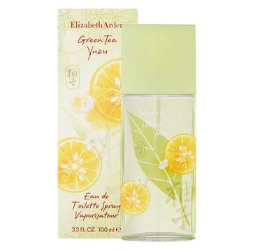 Elizabeth Arden Green Tea Yuzu woda toaletowa spray 100ml